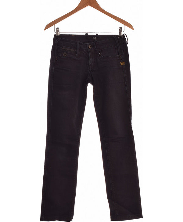 289779 Jeans G-STAR Occasion Once Again Friperie en ligne