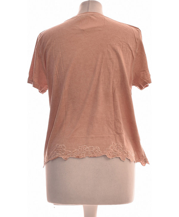 290079 Tops et t-shirts MANGO Occasion Vêtement occasion seconde main