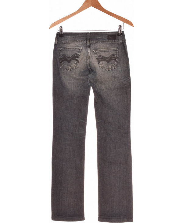 290186 Jeans PEPE JEANS Occasion Vêtement occasion seconde main