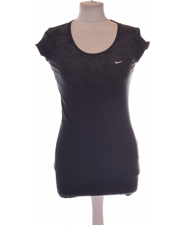 290395 Tops et t-shirts NIKE Occasion Once Again Friperie en ligne