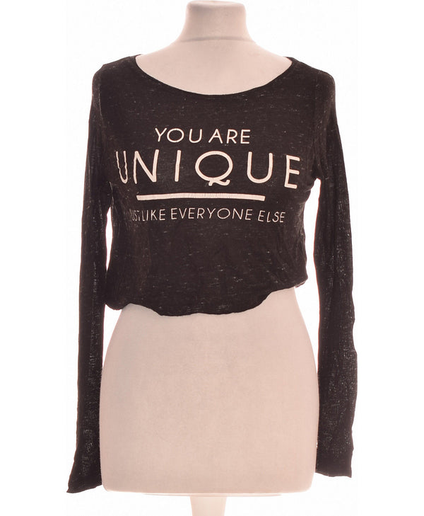 291284 Tops et t-shirts PULL AND BEAR Occasion Once Again Friperie en ligne