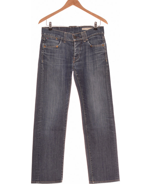 291293 Jeans TOMMY HILFIGER Occasion Once Again Friperie en ligne