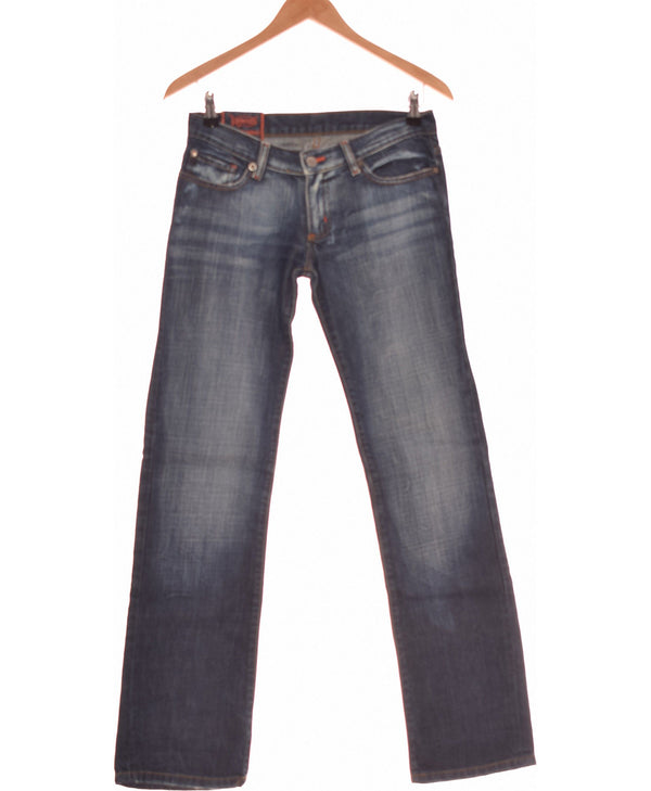 291374 Jeans KAPORAL Occasion Once Again Friperie en ligne