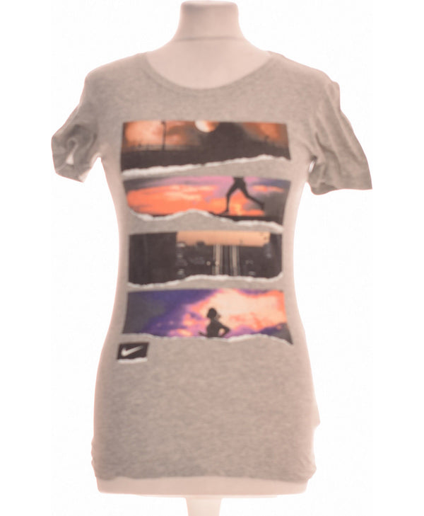 291430 Tops et t-shirts NIKE Occasion Once Again Friperie en ligne