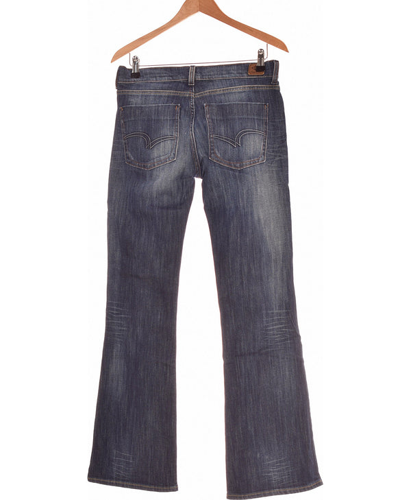 291807 Jeans LEE COOPER Occasion Vêtement occasion seconde main
