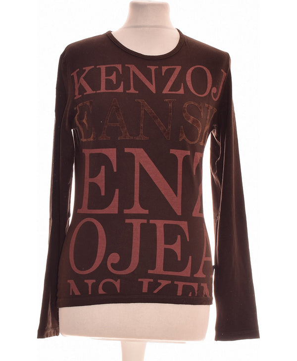 292297 Tops et t-shirts KENZO Occasion Once Again Friperie en ligne