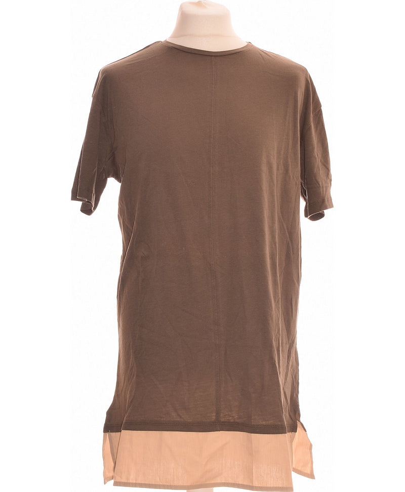 292710 Tops et t-shirts BERSHKA Occasion Once Again Friperie en ligne