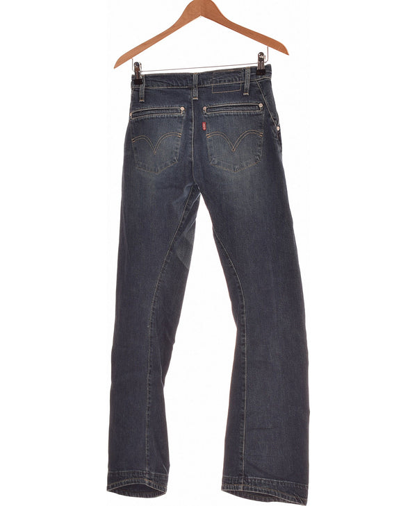293960 Jeans LEVI'S Occasion Vêtement occasion seconde main