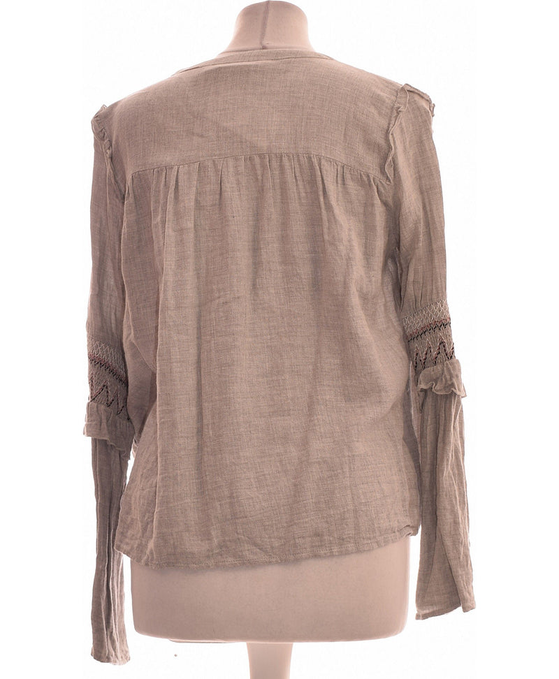 300224 Chemises et blouses ZARA Occasion Vêtement occasion seconde main