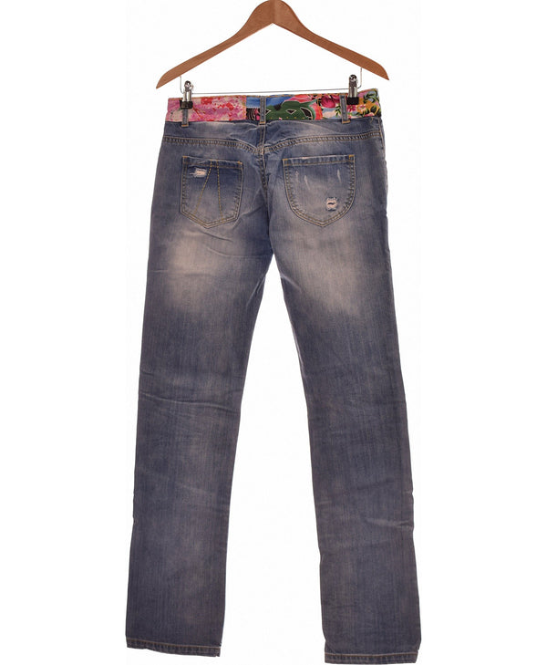 300327 Jeans DESIGUAL Occasion Vêtement occasion seconde main