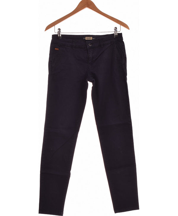 300741 Pantalons et pantacourts PULL AND BEAR Occasion Once Again Friperie en ligne