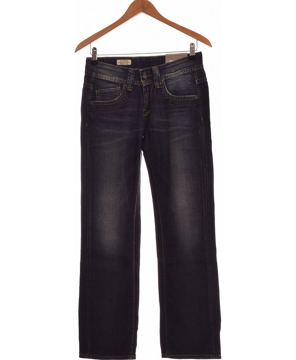 300923 Jeans PEPE JEANS Occasion Once Again Friperie en ligne