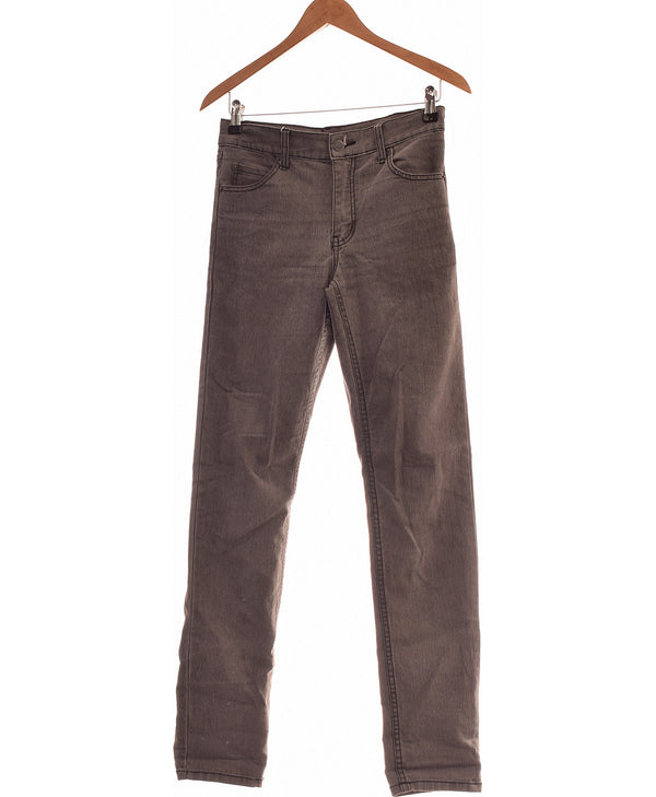 301442 Jeans CHEAP MONDAY Occasion Once Again Friperie en ligne