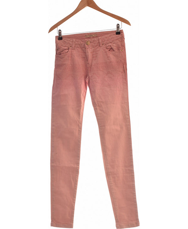 301651 Jeans PULL AND BEAR Occasion Once Again Friperie en ligne
