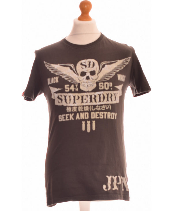 302456 Tops et t-shirts SUPERDRY Occasion Once Again Friperie en ligne