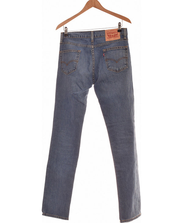 302563 Jeans LEVI'S Occasion Vêtement occasion seconde main