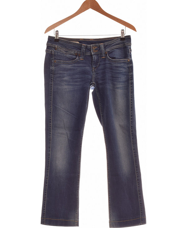 302853 Jeans PEPE JEANS Occasion Once Again Friperie en ligne