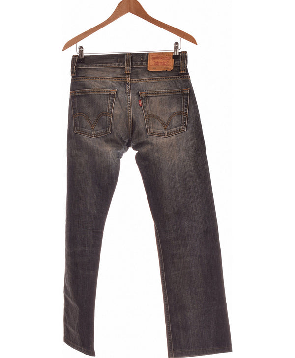 303357 Jeans LEVI'S Occasion Vêtement occasion seconde main