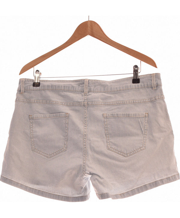 305045 Shorts et bermudas ETAM Occasion Vêtement occasion seconde main