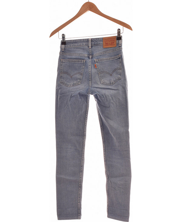 305200 Jeans LEVI'S Occasion Vêtement occasion seconde main