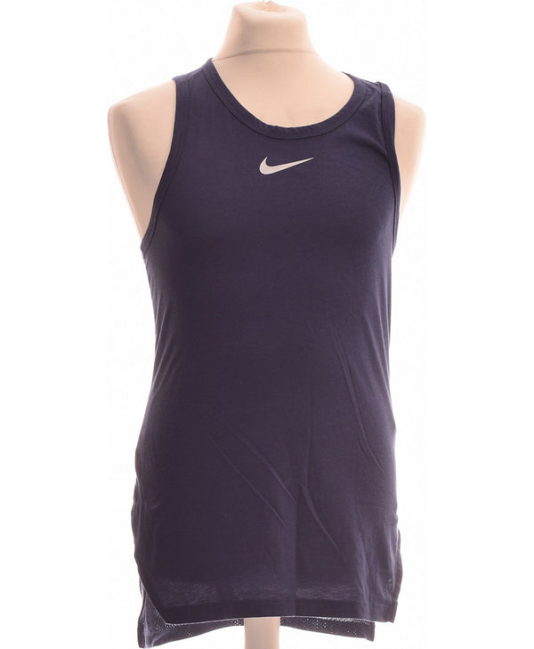 305956 Tops et t-shirts NIKE Occasion Once Again Friperie en ligne