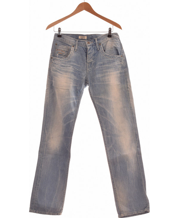 306027 Jeans PEPE JEANS Occasion Once Again Friperie en ligne