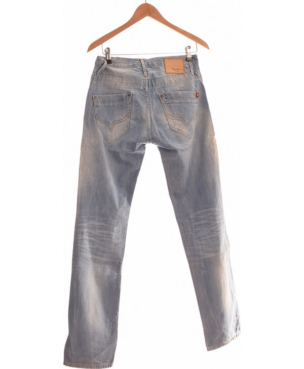 306027 Jeans PEPE JEANS Occasion Vêtement occasion seconde main