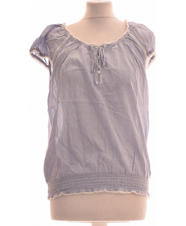 306059 Tops et t-shirts PEPE JEANS Occasion Once Again Friperie en ligne