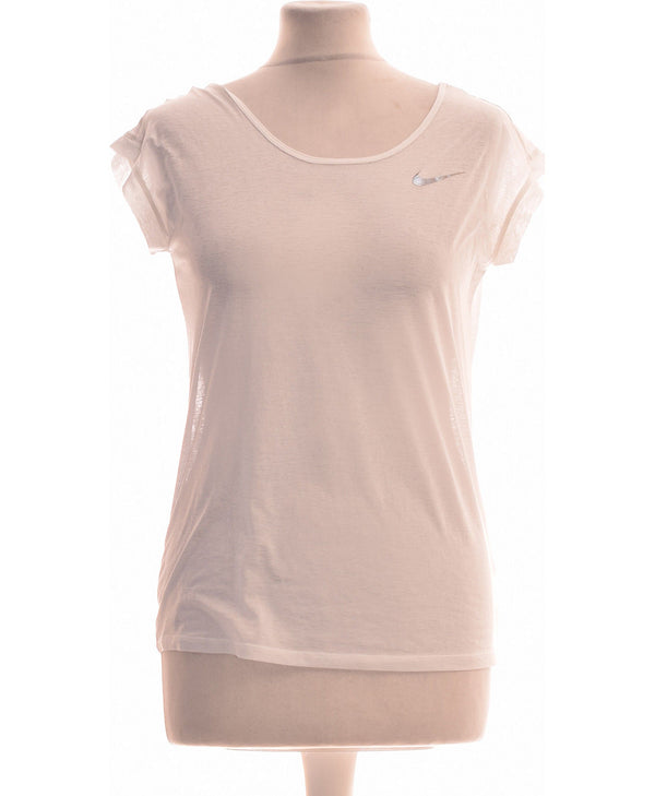 306435 Tops et t-shirts NIKE Occasion Once Again Friperie en ligne