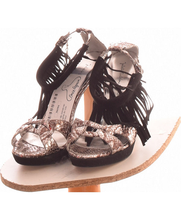 306904 Chaussures ERAM Occasion Once Again Friperie en ligne
