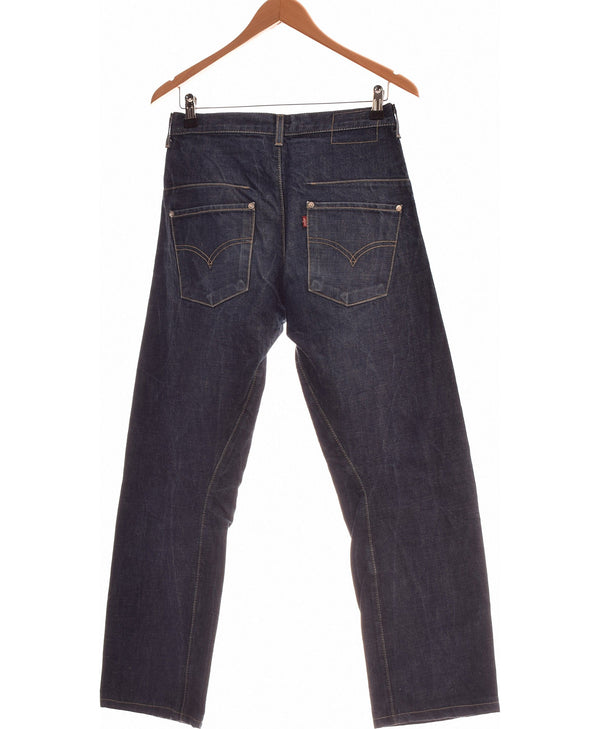 307145 Jeans LEVI'S Occasion Vêtement occasion seconde main