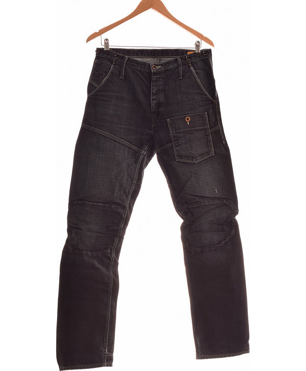 307635 Jeans G-STAR Occasion Once Again Friperie en ligne