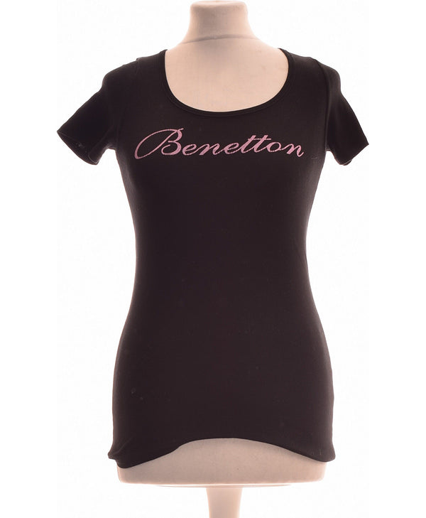 307672 Tops et t-shirts BENETTON Occasion Once Again Friperie en ligne