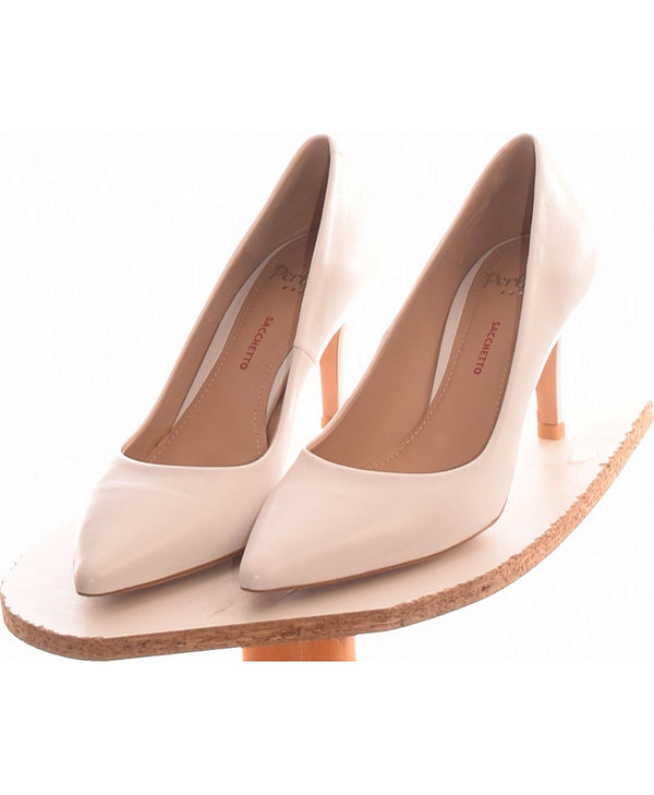 307688 Chaussures PERLATO Occasion Once Again Friperie en ligne
