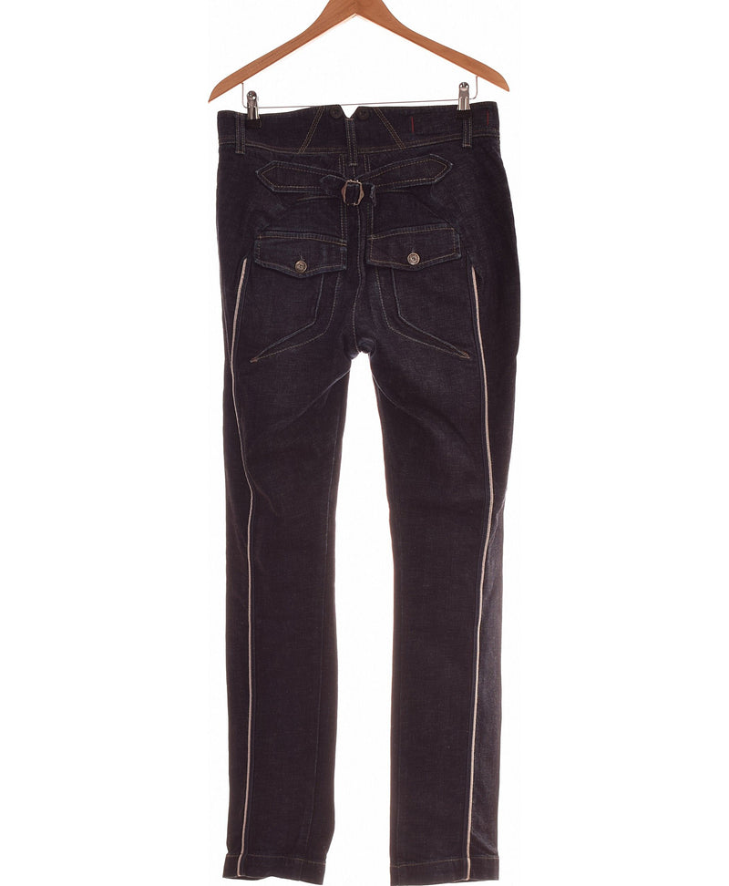308658 Jeans MARITHE FRANCOIS GIRBAUD Occasion Vêtement occasion seconde main