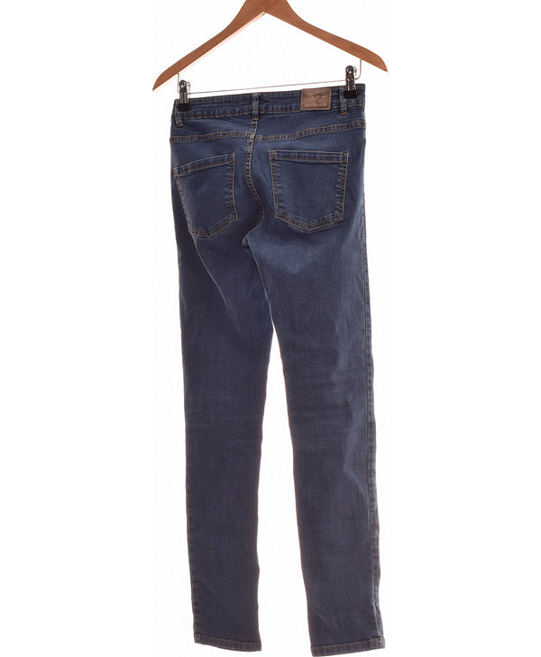 309066 Jeans ETAM Occasion Vêtement occasion seconde main