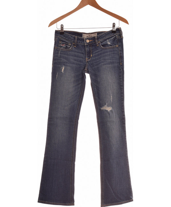 309280 Jeans HOLLISTER Occasion Once Again Friperie en ligne