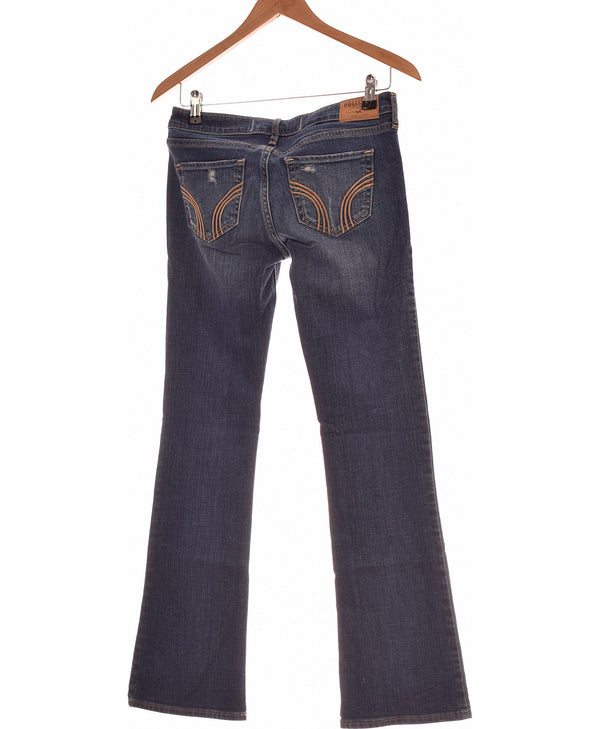309280 Jeans HOLLISTER Occasion Vêtement occasion seconde main