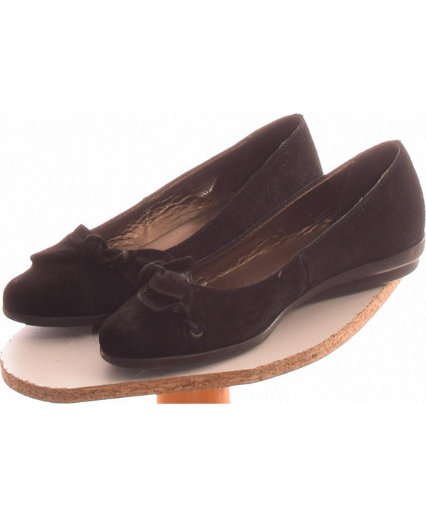 309341 Chaussures SAN MARINA Occasion Once Again Friperie en ligne