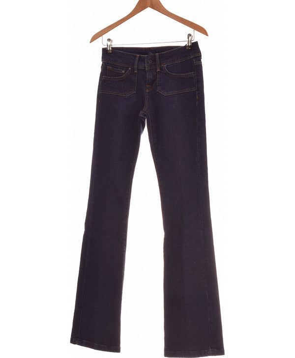 309445 Jeans PEPE JEANS Occasion Once Again Friperie en ligne