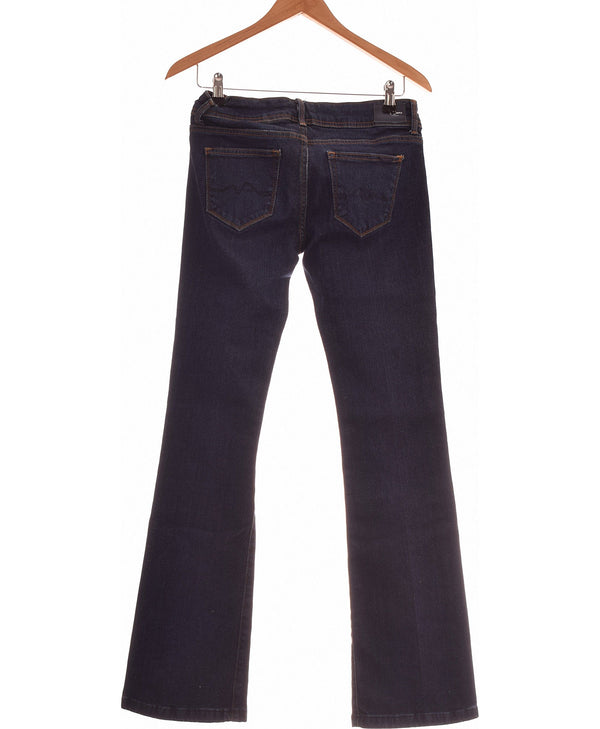 309448 Jeans PEPE JEANS Occasion Vêtement occasion seconde main