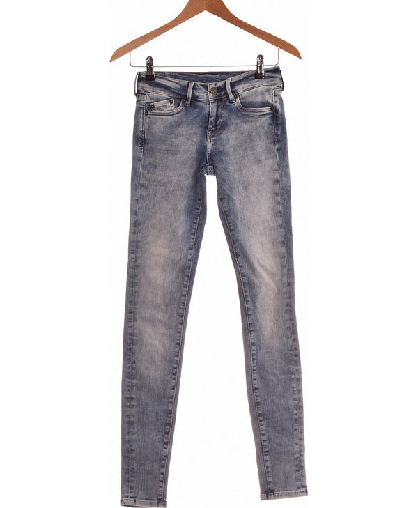 309495 Jeans PEPE JEANS Occasion Once Again Friperie en ligne