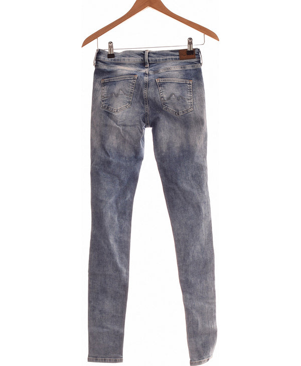 309495 Jeans PEPE JEANS Occasion Vêtement occasion seconde main