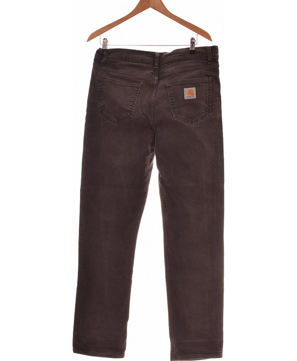 309547 Jeans CARHARTT Occasion Vêtement occasion seconde main