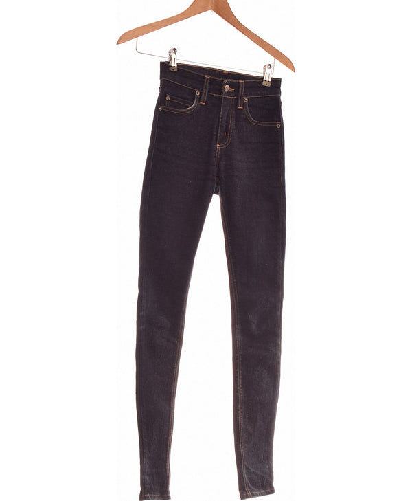 309568 Jeans CHEAP MONDAY Occasion Once Again Friperie en ligne