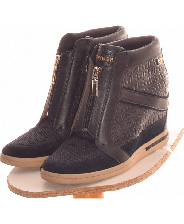 310277 Chaussures TOMMY HILFIGER Occasion Once Again Friperie en ligne