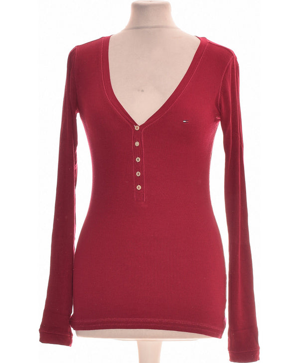 310335 Tops et t-shirts TOMMY HILFIGER Occasion Once Again Friperie en ligne