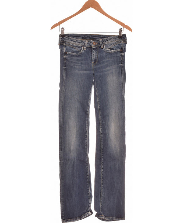 310669 Jeans PEPE JEANS Occasion Once Again Friperie en ligne