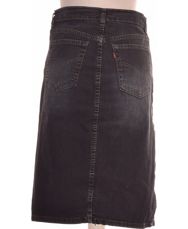 310861 Jupes LEVI'S Occasion Vêtement occasion seconde main