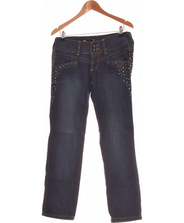 311557 Jeans PEPE JEANS Occasion Once Again Friperie en ligne